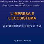 Intervento Roma 3 Piacentini Aprile 2011